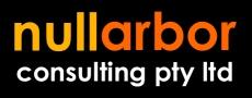 Nullarbor Consulting